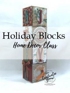 Blocks ad