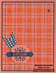 Darling_label_punch_box_grapefruit_navy_birthday_plaid_watermark