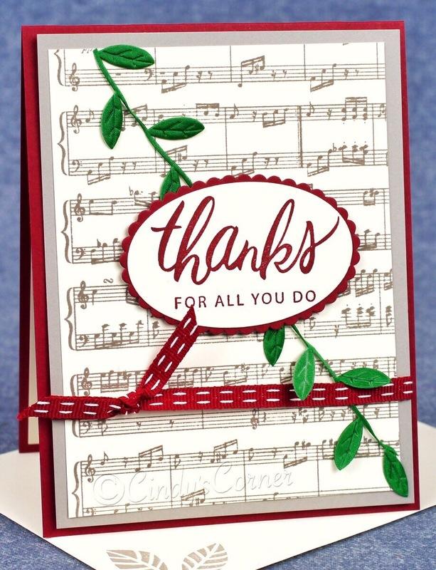 Music sheet stamparatus