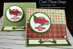 Stampin_up_farmhouse_christmas_easel_carolpaynestamps1