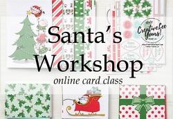 Santas workshop class image