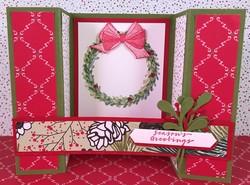 Wishing_you_well_christmas_card_fancy_fold_1