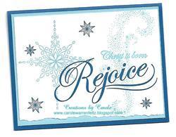 20181125 rejoice