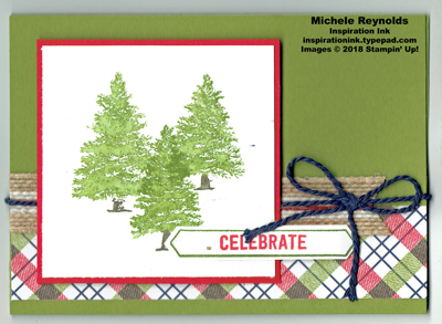 Rooted in nature gift card holder watermark