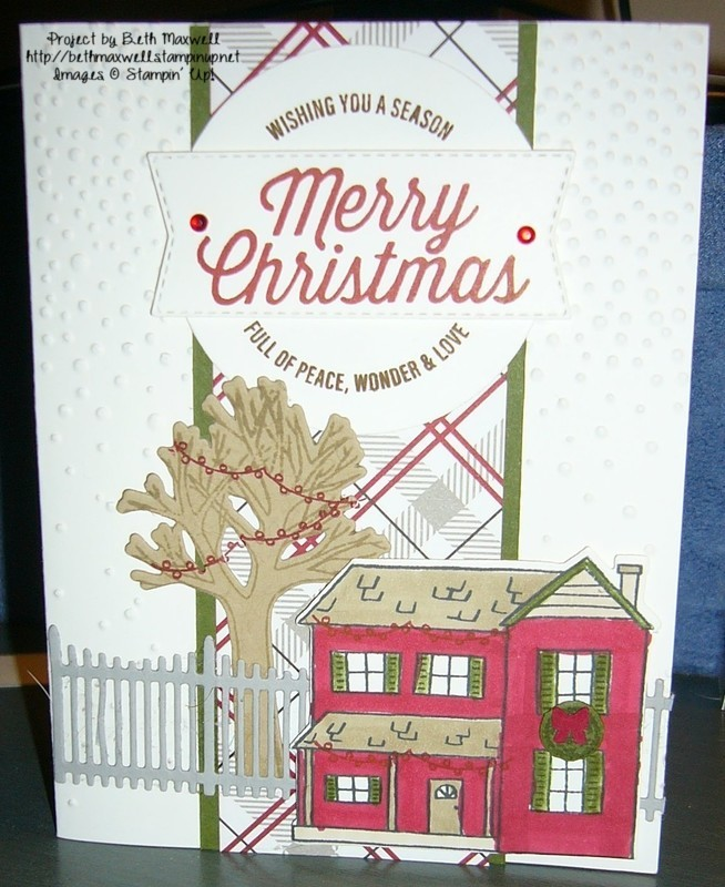 Farmhousechristmasii