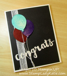 Color challenge 2019 01 balloon card embossed cardstock