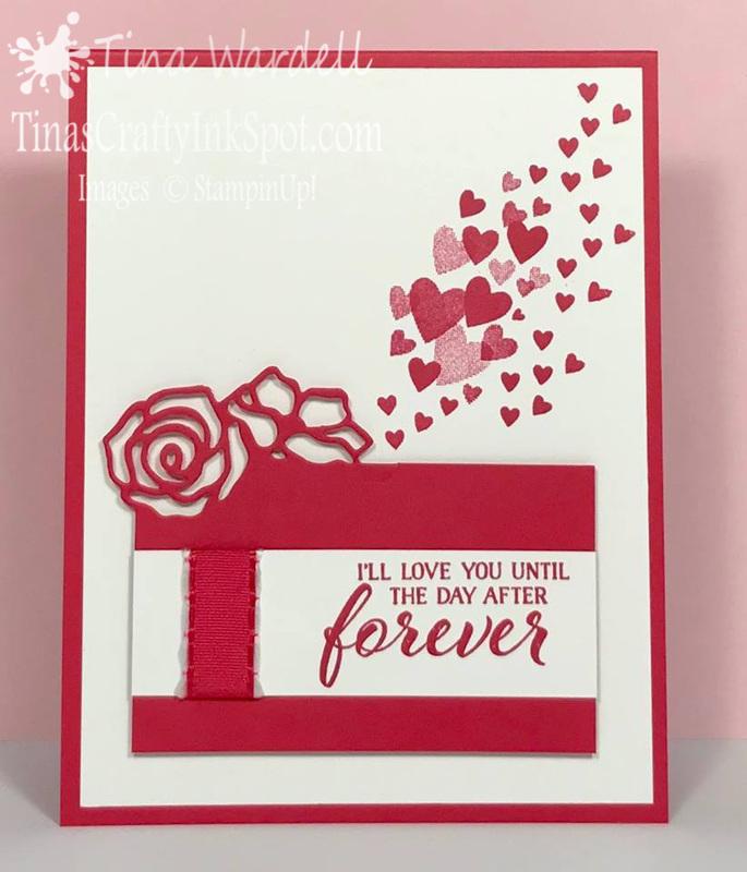 Forever lovely valentine