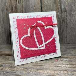Entwined hearts deal