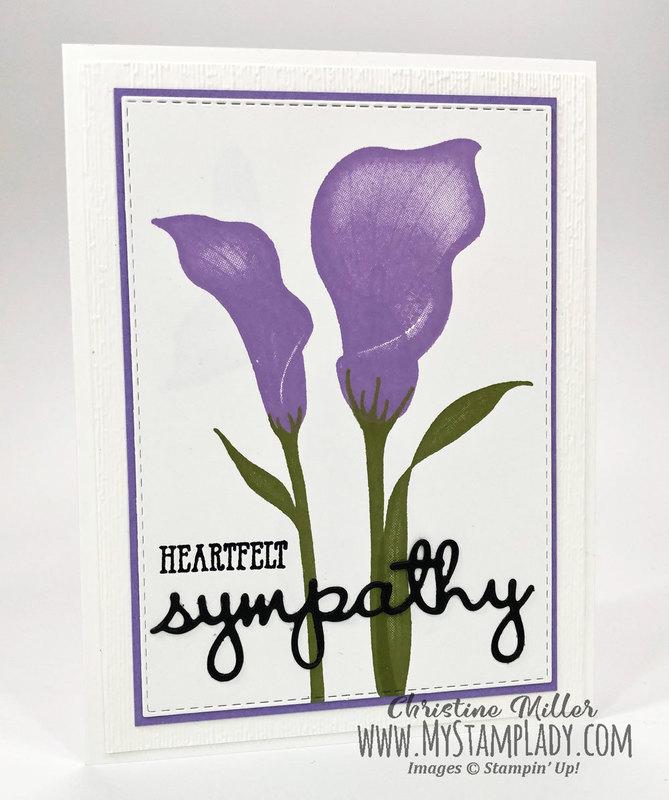 Lasting lily full