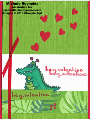 Hey love gator valentine watermark