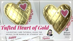 Tufted_heart_of_gold