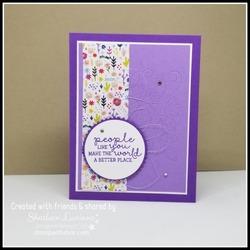 Card swap 2019 card 7