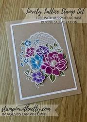 Lovelylatticecard stampinup annettemcmillan 22012019