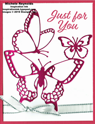 Meant to be foil butterflies for you watermark