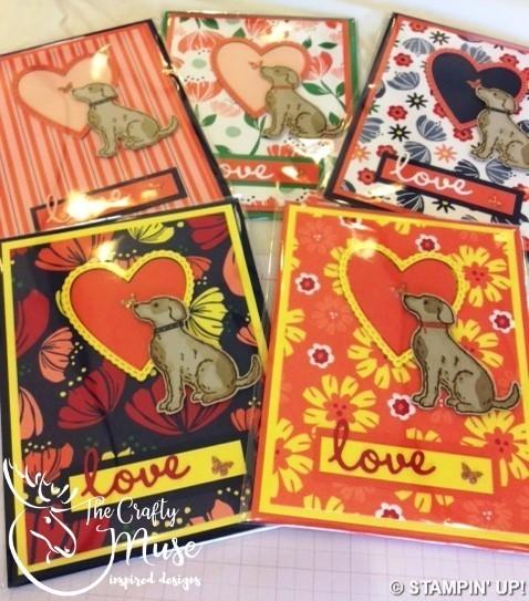 Puppy love 01272019