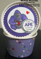 Hey_love_ape_sweet_treat_cup
