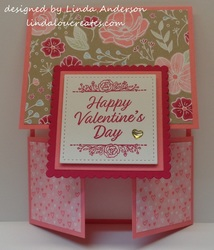 Dutch door valentine