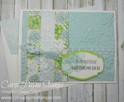Stampin up meant to be carolpaynestamps1