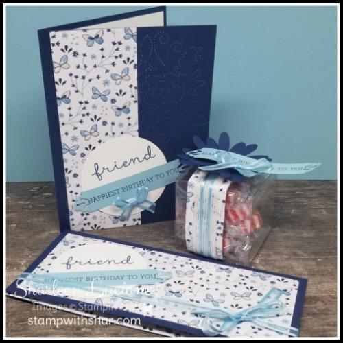 Needlepoint nook gift set side