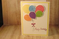 February card 5