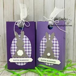 Z 2 bunny treat box