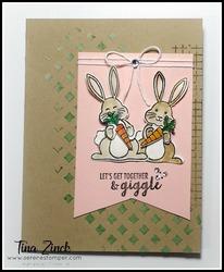 Best bunny tina zinck
