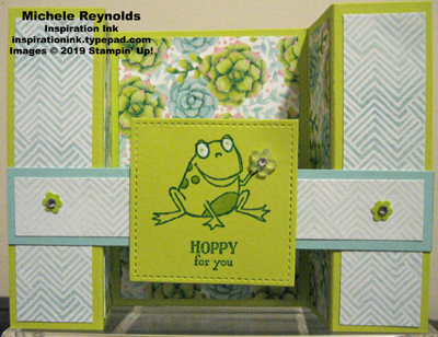 So_hoppy_together_bridge_fold_frog