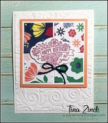 Tina zinck label me pretty