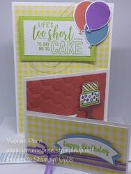 Piece of cake   4