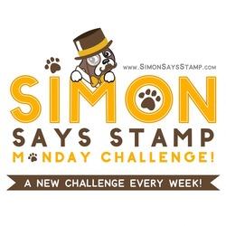 Sss monday challenge badge