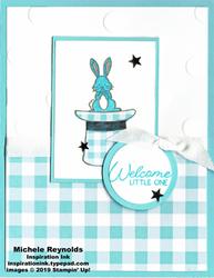 Best bunny magic baby bunny watermark
