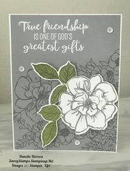 True_friendship