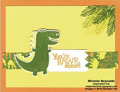 Dino days you rawr a saurus watermark