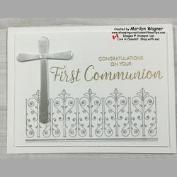 First_communion