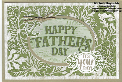 A good man father s day coral watermark