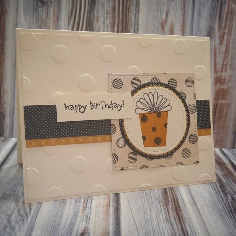 Industrial birthday
