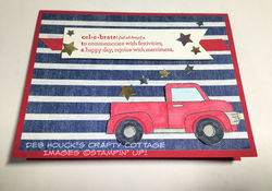 Cards from yt live   6 25 19   patriotic 1