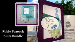 Noble peacock suite bundle