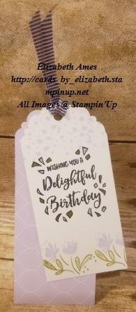 Birthday tagwml