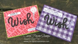 Stampin up broadway birthday carolpaynestamps1