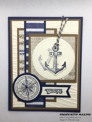 Sailing home tutorial