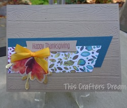 Paperpumpkin_aug2019altprojects_thiscraftersdream_loriskinner_stampinup_happythanksgivingleavescard