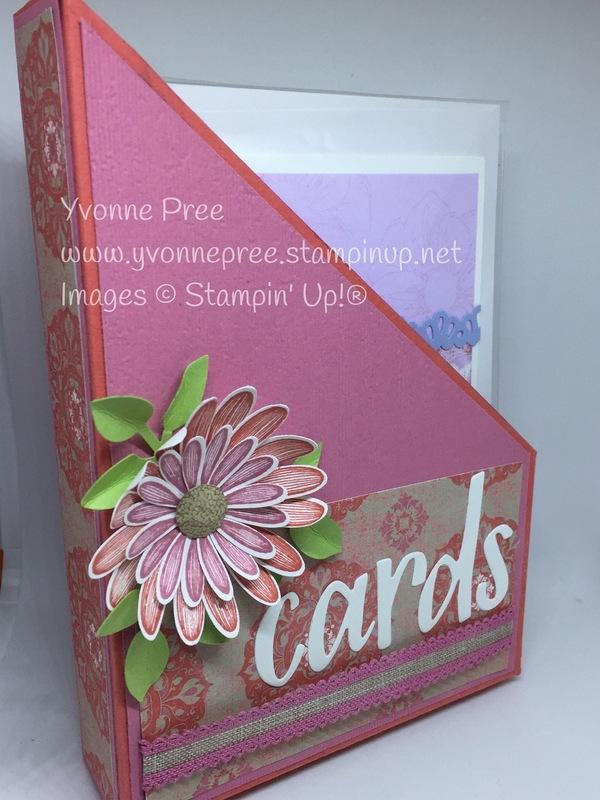 Mini magazine card holder  1  1
