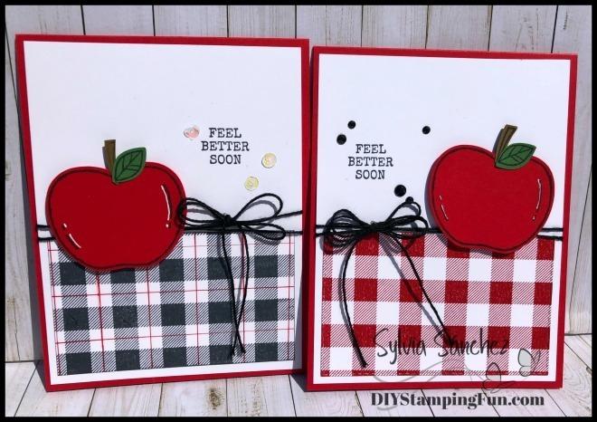 Z apple cards