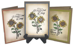 8 22 19 sunflower cards