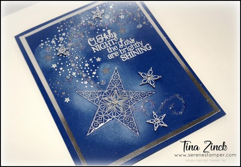 Tina zinck snow many stars