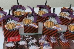 Boxes september paper pumpkin 2019