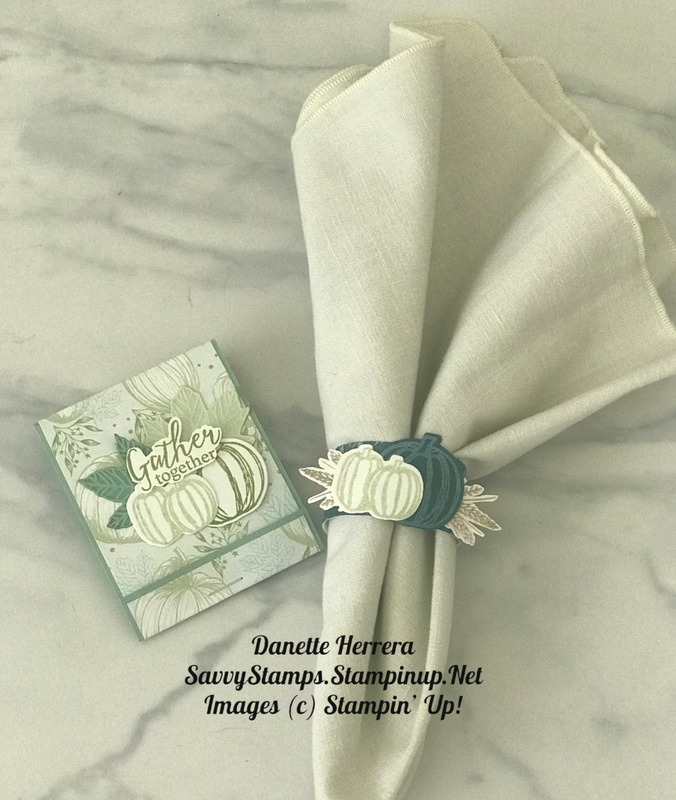 Matchbook ghirardelli treat holder and napkin ring  come to gather suite.