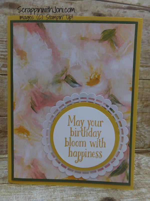 Perennial essence birthday