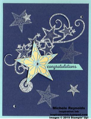 So many stars silver stars congrats watermark